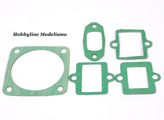 DLA56 Replacement Gasket Set (5pc) Cod. 42089