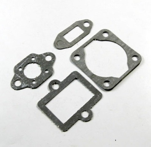 Gasket Set for RCGF 15cc Engine  Cod. P15-09