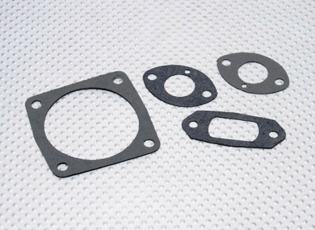 Replacement Gasket Set for Turnigy HP-50cc Cod. 9063