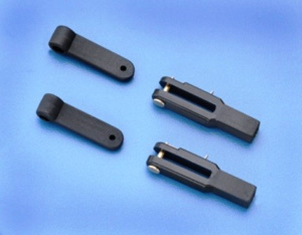 Heavy Duty Control Arms & Clevises (.40-.91)  Cod. DUBR878