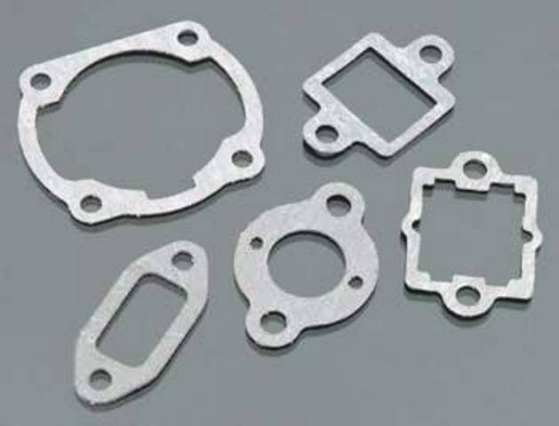 DLE Engines Gasket Set DL-20 Cod.  DLEG2018