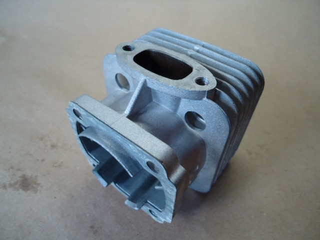 DLE Engines-30 / 60  Cylinder  Cod. DLE30CILUSA
