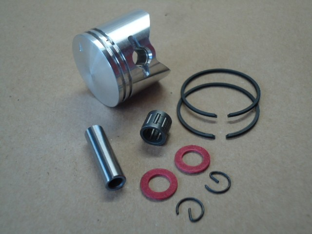 RCG 26cc Replacement Piston Accessory Cod. RCG20481
