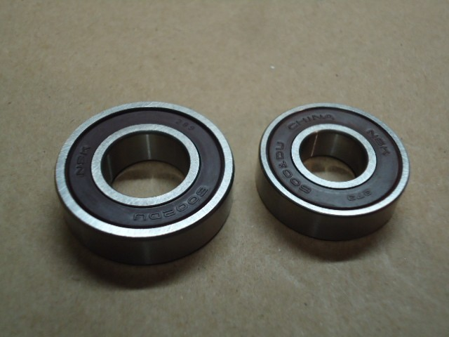 DLE Engines 30cc Bearings Cod. DLE1030