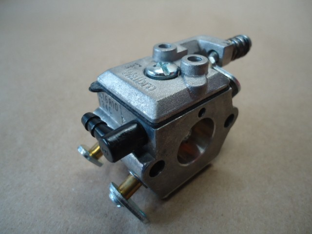 Carburador completo p/ DLE 20cc Original Parts Cod. DLEG0020/1
