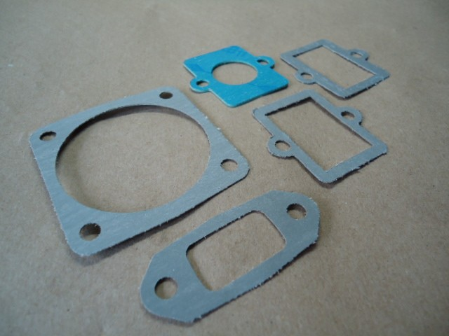 RCG 50cc Replacement Gasket Set Cod. 20513