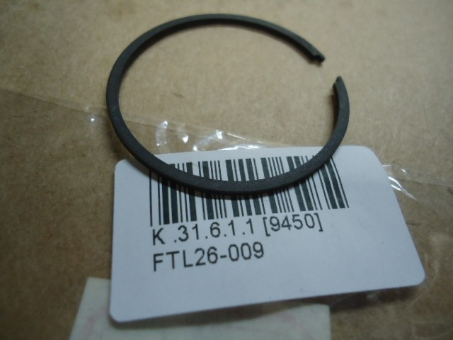 FTL-26 Piston Ring  Cod. 9450