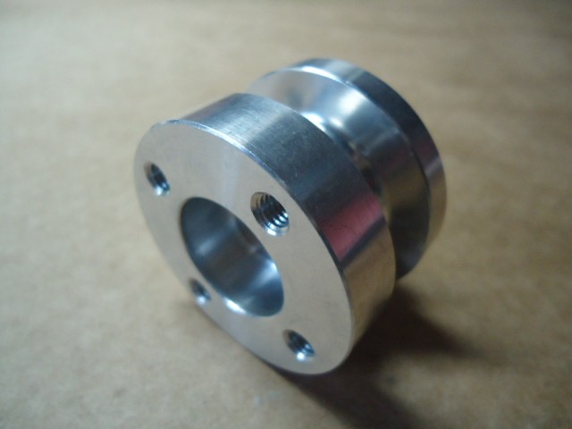 DLE Engines Propeller Drive Hub DLE-55 Cod. DLE5516