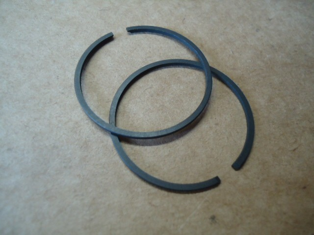 RCGF 26cc Replacement Piston Ring Accessory Cod. 20481-A