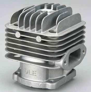 DLE 20cc CILINDRO DLE20  Cod. DLEG2125