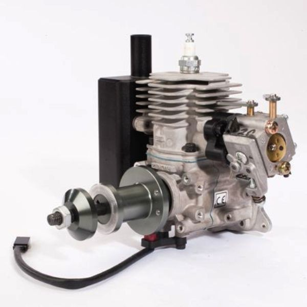 Zenoah ZP 20cc Gas Engine (ZENEP20)