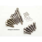 DLA56 Replacement Screw and Washer Set  Cod. DLA42090