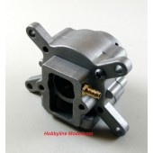 RCGF 15cc Gas Engine - Crankcase  Cod. 20452