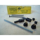 ROCKET CITY SPECIALTIES Swivel Link on Center Cod. ROCQ 1569