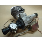 3W Model Motoren 75cc i  Cod. 3W75USA