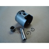 DLE Engines 30cc  Piston Assembly Cod. DLE30PUSA