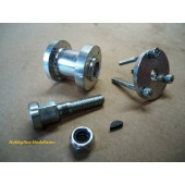 RCG 26cc Replacement Prop Hub Assembly Cod. 20487