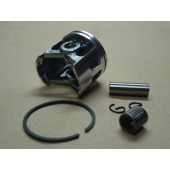 RCG 50cc Replacement Piston Kit Complete Cod. RCG20508