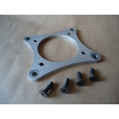 DLE-111 Engine mount square Cod. DLE111MOUNT