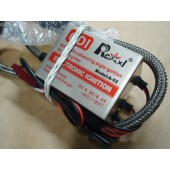 Rcexl Single Cylinder CDI Ignition for NGK CM6 10MM 90 Degree ( 4.8V~8.4V )  Cod. CDI1124