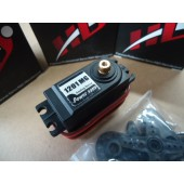 Power HD Metal Gear Servo 60g/12.2kg/.16sec Cod. HD1201MG