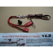 Rcexl Opto Gas Motor Kill Switch Cod. RCEKSV12