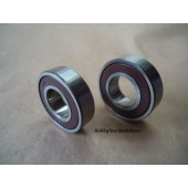DLE 55cc  Main Bearings (2pc)  Cod. DLE20512
