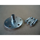 Alloy Fuel Tank Vent for Gas Models Cod. 21925