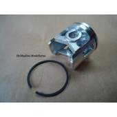 Replacement Piston & Piston Ring Set for Turnigy HP-50cc Cod. HP89