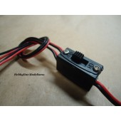 JR Power Switch (3 plug)  Cod. JR1546032