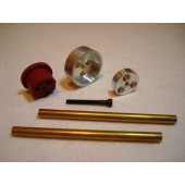 Replacement Fuel Tank Bung And Fitting Kit Cod. 28773