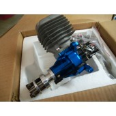 DLA-56 56cc Petrol Engine for Radio Control Airplane Cod. DLA56