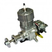RCGF 15cc Gas engine w/ CD-Ignition 2.1HP/1.54kw